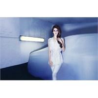 Lana Del Rey - H&M Kış Reklam Kampanyası