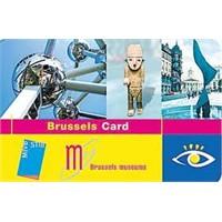 Brüksel İndirim Kartı - Brussels Card