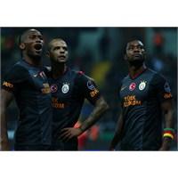 Adrenalin Bağımlısı Galatasaray!