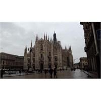 24 Saatte Milano Turu