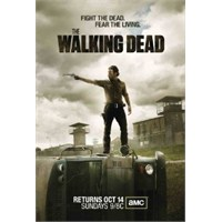 Walking Dead - Season 1- Episode 1
