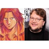"""Del Toro Hbo İçin """"Monster"""" Üzerinde Çalışıyor"""
