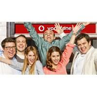 Vodafone: Bkm Mutfak Ekibi İle Yeni Reklam Filmi