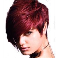 Saçlarınızı mı boyayacaksınız
