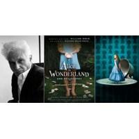 Alice Harikalar Diyarında Ve Felsefe