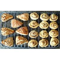 Ayranlı Çörekler - Yogurtkitabi.Com