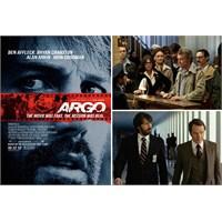 Argo / 2012