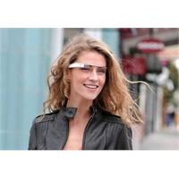 Google'nin Süper Gözlükleri Hazır!