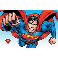 Yeni Superman Belli Oldu