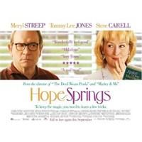 """""""Hope Springs'ten"""" Sonraki Dönemeçte Ümit"""
