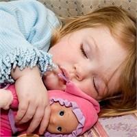Horlayan Çocuklarda Uyku Apnesi Olabilir