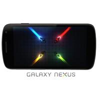 Galaxy Nexus Yüz Tanıma Sistemi