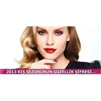 2013 Kış Sezonunun Güzellik Şifresi!