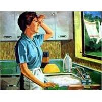 Ev İşlerini Düzene Koymanın 20 Yolu
