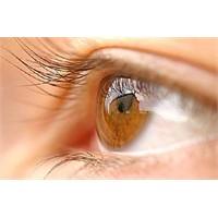 Göz Yaralanmalarında İlkyardım