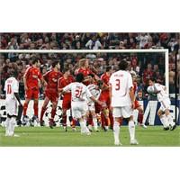 Türk Futbolunun Marka Değeri
