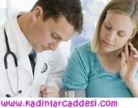 Hamilelikteki Hangi Kanamalar İçin Doktora Gidilme