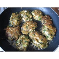 Patlıcan Köfte Tarifi