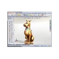 Scooby-doo Yüzey Tasarımı Performans Karşılaştırma