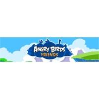Angry Birds Facebook Oyunu!