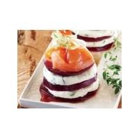 Somonlu Pancar Salatası Tarifi