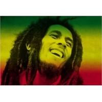 Bob Marley; Ver Baba Çekelim