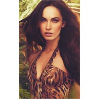 Megan Fox Avon İnstinct'in Yüzü Oldu