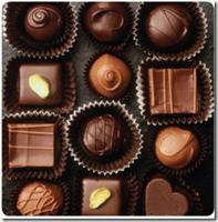 Çikolataya Göre Karakteriniz???