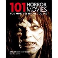 Ölmeden Önce Görmeniz Gereken 101 Korku Filmi