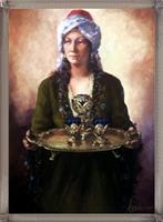 Kozmik Şifa Şerbeti Tarifi