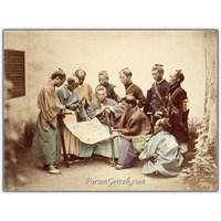 Samuray İntihar Şekli | Seppuku | Hara Kiri
