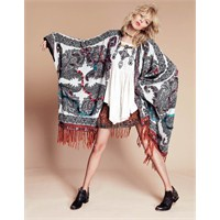Free People, July 2013 Catalog Sneak Peek