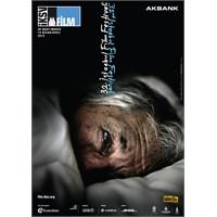 32.İstanbul Film Festivali Afişi