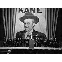 Yurttaş Kane ...