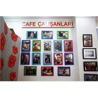Cafe Down Mecidiyeköy'de