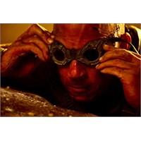 Vin Diesel: Riddick 3 Ocakta, Riddick 4 Mümkün
