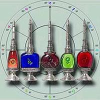 Kokuların Astrolojik Notaları