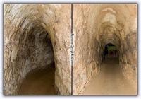 Cu Chi Tünelleri (vietnam) | Yeraltındaki Yaşam Kö