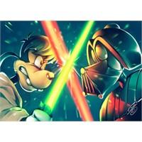 Art Of Disney & Star Wars