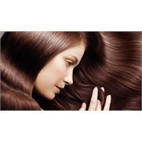 Parlak Saçlar İçin 10 Altın Öneri