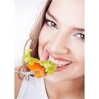 Metabolizmanızı Hızlandırmanın 9 Yolu!
