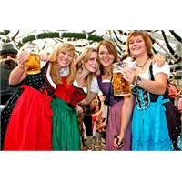 Oktoberfest'te Geri Sayım Başladı / O'zapft İs !