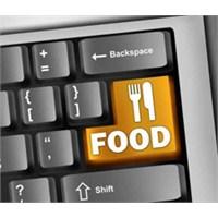İnternetten Yemek Siparişi Artık Daha Cazip