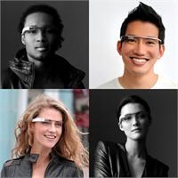 Google 'project Glass' İle Hayatınızı Yönetecek!