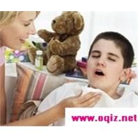Çocuklarda Uzun Süren Öksürük Tehlikeli