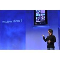 Windows Phone 8 Ne Zaman Tanıtılacak?