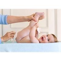 Bebeğinizin Bezini Nasıl Değiştirmeli?