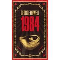 Portre: George Orwell