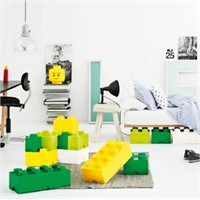 Modern Lego Saklama Kutuları