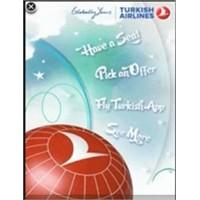 Turkish Airlines Türkiye'nin İlk İad Projesi